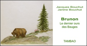 TAMBAO: Brunon - Jacques Bouchut and Janine Bouchut