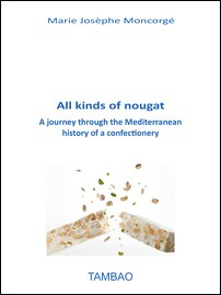 TAMBAO: All kinds of nougat - Marie Josèphe Moncorgé